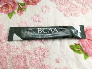 BCAAスティック